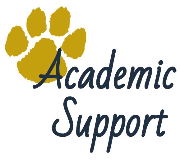 Academic Support Logo